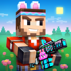Icon: Pixel Gun 3D: FPS Shooter & Battle Royale