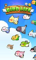 Screenshot 1: Bird Life