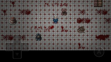 Screenshot 4: Escape from Snipe (Escape Game / Horror)