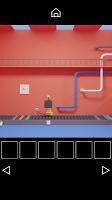 Screenshot 2: 逃離工廠