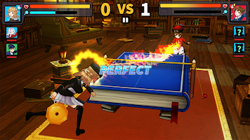Screenshot 2: Ace Ping Pong : Grand Slam