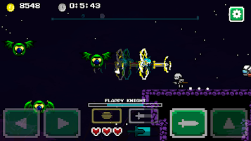 Screenshot 3: Soul Chase
