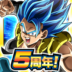 Dragon Ball Z Dokkan Battle | Japanese