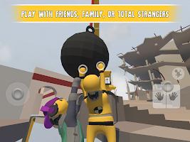 Screenshot 4: Human: Fall Flat