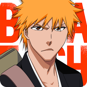 Icon: BLEACH Mobile 3D | 영문버전