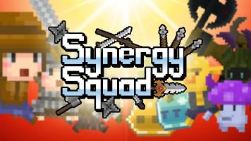 Screenshot 1: Synergy Squad Assemble