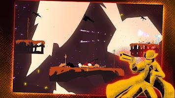 Screenshot 2: 陰影之戰