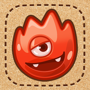 Icon: MonsterBusters: Match 3 Puzzle