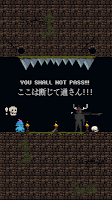 Screenshot 3: Skruta: 黑暗扭曲迷宮