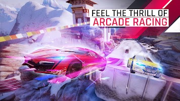 Screenshot 1: Asphalt 9: Legends