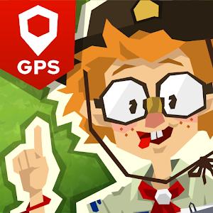 Icon: Scoutside