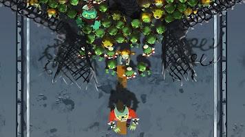 Screenshot 1: 殭屍對戰: Follower Z