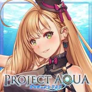 Icon: PROJECT AQUA