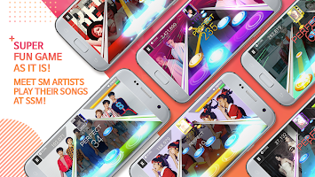 Screenshot 4: SuperStar SMTOWN | Korean