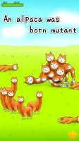 Screenshot 1: Alpaca Evolution
