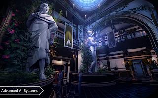 Screenshot 3: République