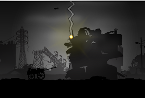 Screenshot 3: Liyla and the Shadows of War