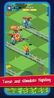 Screenshot 2: Stickman vs Zombies