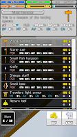 Screenshot 4: 전술RPG-고고한 직인