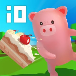 Icon: Food.io - io games online & offline battle royale