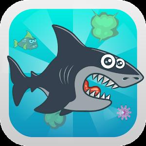 Icon: Hero Shark
