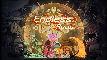Screenshot 1: Endless Road