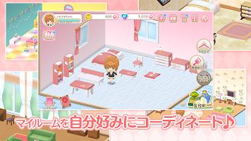 Screenshot 4: 카드 캡터 사쿠라 해피니스 메모리즈