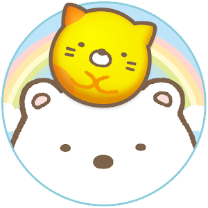 Icon: 스밋코구라시 퍼즐게임