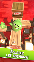 Screenshot 3: Angry Birds AR: Isle of Pigs