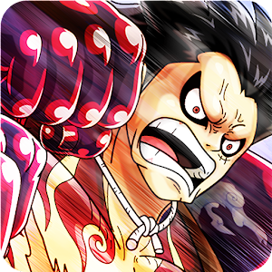 Icon: One Piece Treasure Cruise (English)
