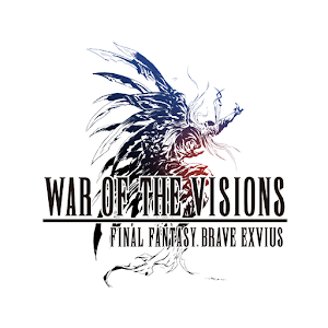 Icon: WAR OF THE VISIONS FFBE | Global