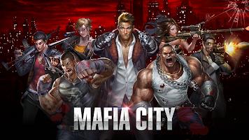 Screenshot 1: Mafia City
