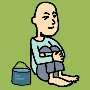 Icon: 乞丐育成
