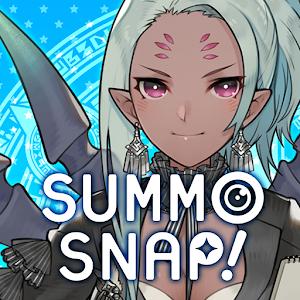 Icon: SummoSnap!