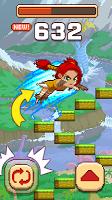 Screenshot 2: Infinite Stairs