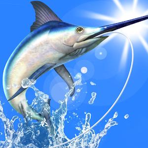 我的釣魚故事
