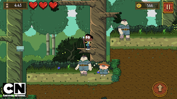 Screenshot 4: Craig of the Creek: Itch to Explore
