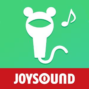 Icon: 無料☆音程グラフ採点 カラオケJOYSOUND+