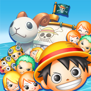 Icon: ONE PIECE Bon! Bon! Journey!! | โกลบอล