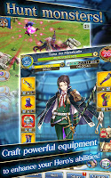 Screenshot 3: CRYSTAL OF RE:UNION