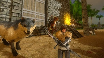 Screenshot 4: ARK: Survival Evolved