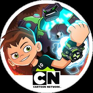 Icon: Ben 10:Omnitrix出擊