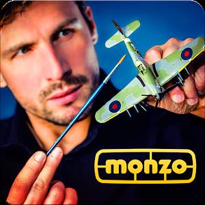 Icon: MONZO