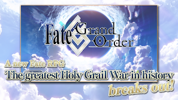 Screenshot 1: Fate/Grand Order (英文版)