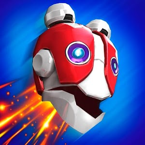 Icon: Blast Bots - Blast your enemies in PvP shooter!
