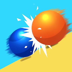 Icon: Ball Action