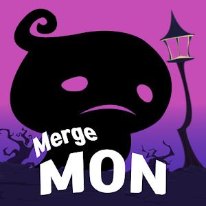 Icon: Merge Mon