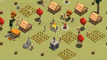Screenshot 1: Viking Village
