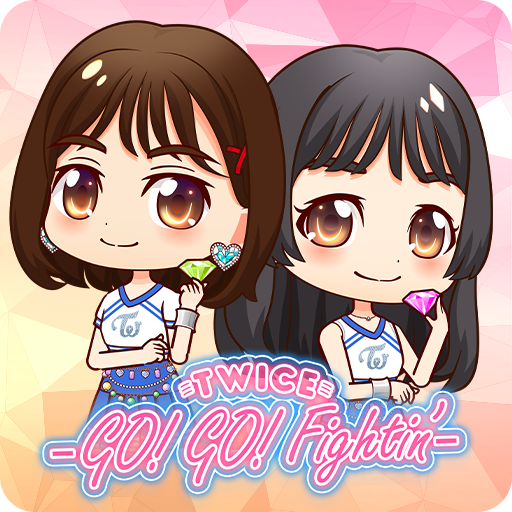 Download TWICE: GO GO Fighting - QooApp Game Store