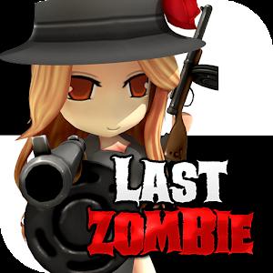 Icon: Last Zombie